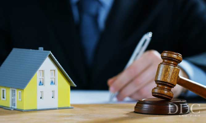 How the Real Estate Lawyers Can Help You