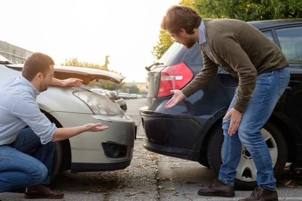 What to Do if You Are Involved in a Road Accident