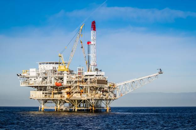 Working at an Oil Rig: What's It Really Like?