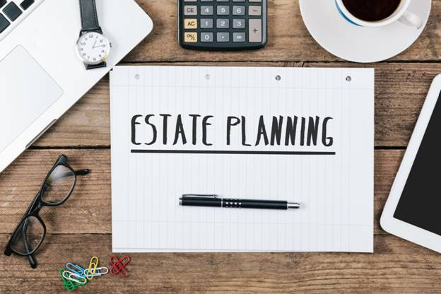 4 Signs You Need to Update Your Estate Plan (Plus a Helpful Estate Planning Checklist)