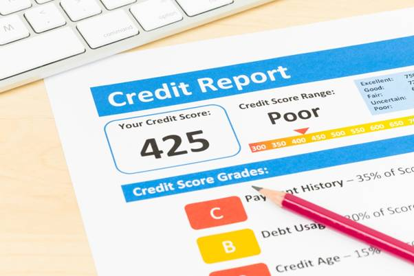 The Ultimate Legal Guide to Dispute Credit Report Errors
