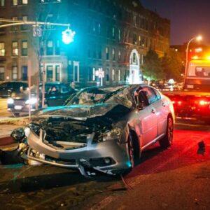 Crash Course: What Happens if You Crash Your Car While Drunk?