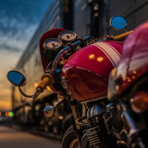 What Should You Do Immediately After a Motorcycle Accident?